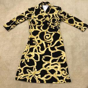 J McLaughlin Catalina Cloth Dress - Small